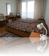Гостиница МОСКВА 1